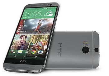 Смартфон  HTC One mini 2 (Gunmetal Gray)