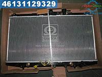 ⭐⭐⭐⭐⭐ Радиатор охлаждения двигателя ХОНДА Accord 98- (производство  NRF) АККОРД  6, 53087