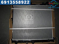 ⭐⭐⭐⭐⭐ Радиатор охлаждения КИA SPORTAGE I (JA) (93-) (производство  Nissens)  66642