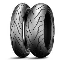MICHELIN 120/90 B17 COMMANDER 2 F 64S