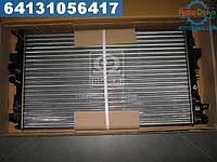⭐⭐⭐⭐⭐ Радиатор охлаждения МЕРСЕДЕС VITO II W639 (03-) (производство  AVA) МЕРСЕДЕС,ВИAНО, MSA2356