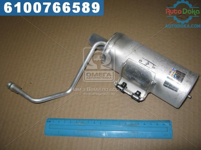 ⭐⭐⭐⭐⭐ Ресивер-осушитель кондиционера Hyundai Grandeur 98-/Sonata 02-/Kia Optima/Magentis 00- (пр-во Mobis)  9780138003