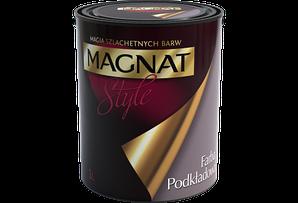Magnat Style грунт - фарба 1 л
