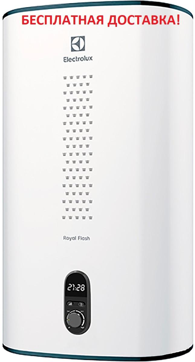 Водонагреватель Electrolux EWH 80 Royal Flash