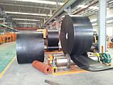 Лента конвейерная теплостойкая на основе ткани 2Т ТК-200 5-5-2, фото 2