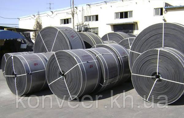 Лента конвейерная теплостойкая на основе ткани 2Т ТК-200 5-5-2