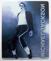 """Коврик для мыши PODmыshku® """"Майкл Джексон (зеркало)"""