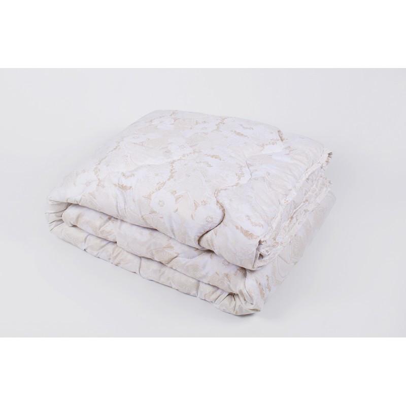 Одеяло Lotus - Comfort Wool 170*210 buket krem двухспальное