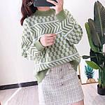 Поступление на оптовую базу - Женские джинсы, теплые свитера, кофты