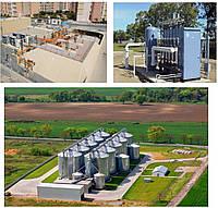 Автономное газоснабжение промышленных предприятий