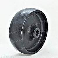 Колесо з технополімера 100х36 мм термостійке для печей