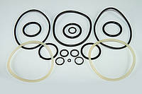 Ремкомплект гидроцилиндра подъема плиты (старого образца) ТДТ-55А, ЛХТ-55 (арт.335)