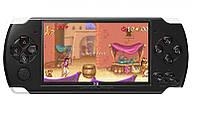 Игровая приставка Sony PSP X6 9999 игр Черный