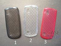 Силиконовый чехол для Nokia Asha 300