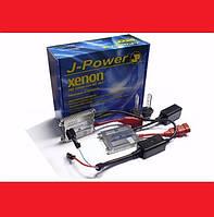 Ксенон J-Power\EU\Bosch\SVS Н1,Н3,Н4,Н7,Н8,Н11,Н27,НВ3,НВ4_на все авто