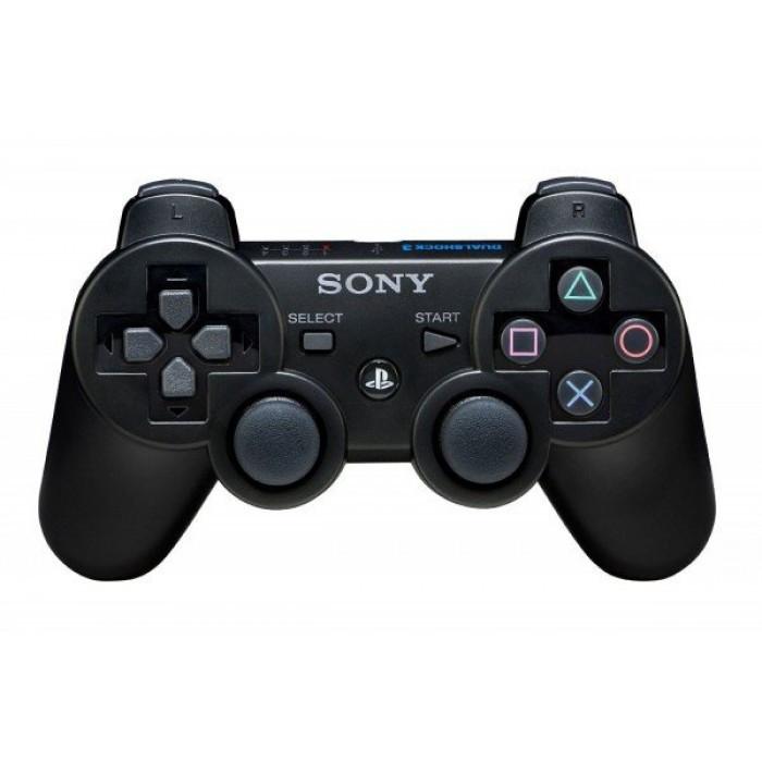Беспроводной геймпад DualShock 3 для PlayStation 3