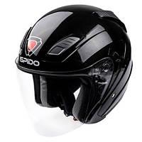 Шлем открытый ISPIDO AVIATOR SV M (57-58см)