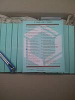 Стандарт-титр (фиксанал) калий марганцовокислый «перманганат калия» 0,1 Н (упаковка 10 ампул)