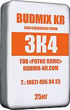 Клей для плитки ЗК4 BUDMIX KR 25 кг  аналог CM 17  Ceresit