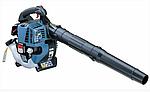 Бензиновая воздуходувка-пылесос Makita BHX2501, фото 3