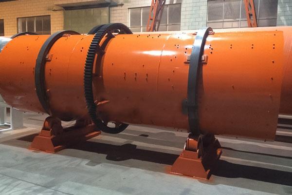 Машина для нанесения покрытий на вращающиеся барабаны для удобрений Tongda Fertilizer Machine