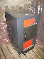 Твердотопливный котел Gratis-Flame GF-16/Е4,5 с ТЭНом