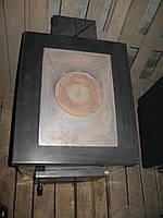 Котел твердотопливный с варочной плитой Gratis-Flame GF-К15/E4,5, фото 1