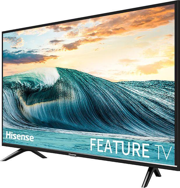 Телевізор 40 Hisense H40B5100