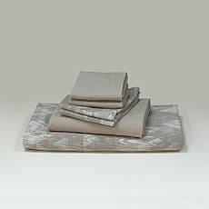 Постельное белье Tiare Вареный Хлопок Жаккард 025 (Евро) 200х220, фото 2