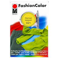 Краситель для ткани 021 Светло-оранжевый 30 г Marabu