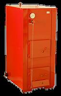 Твердотопливный котел Маяк АОТ 50, фото 1