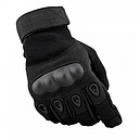 Перчатки тактические Oakley (р.M), черные, фото 2