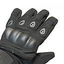 Рукавиці тактичні Oakley (р. M), чорні, фото 5