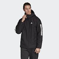 Мужская куртка Adidas Back-to-Sports 3-Stripes(Артикул:DZ1403), фото 1