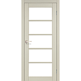 Дверь межкомнатная Korfad Vincenza VC-02, фото 2