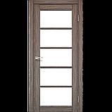 Дверь межкомнатная Korfad Vincenza VC-02, фото 3
