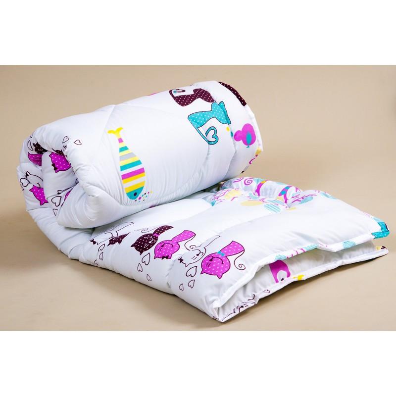 Одеяло Lotus - Kitty 155*215 полуторное