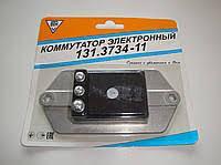 Коммутатор 7,0А БСЗ с инд.датчиком,без доп.резистора ГАЗ,ЗИЛ (ВТН)
