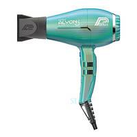 Профессиональный фен для волос Parlux ALYON Air Ionizer Jade (Нефрит)