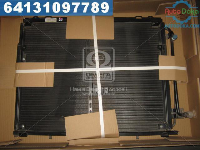 ⭐⭐⭐⭐⭐ Конденсатор кондиционера МЕРСЕДЕС S-CLASS W 140 (91-) (производство  AVA)  MS5221