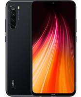 Xiaomi Redmi Note 8 4/64GB Black