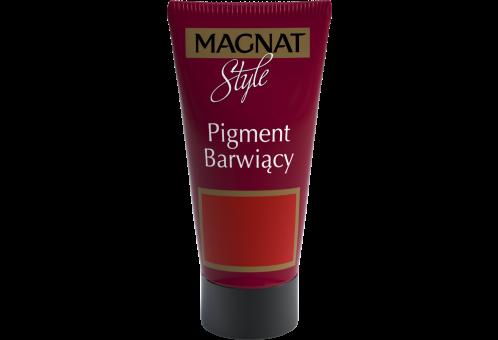 Пігмент для забарвлення Magnat style