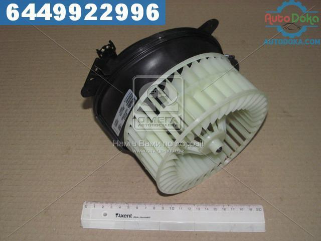 ⭐⭐⭐⭐⭐ Вентилятор салона Mercedes (производство  Nissens)  87153