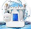 Косметологічний апарат гідродермабразії і ліфтингу Profacial 10 в 1, фото 3