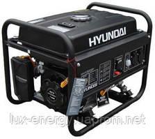 Электростанции HYUNDAI (бензин)