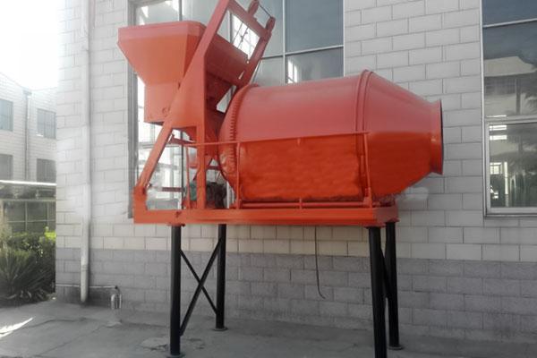 BB Миксер для удобрений Tongda Fertilizer Machine
