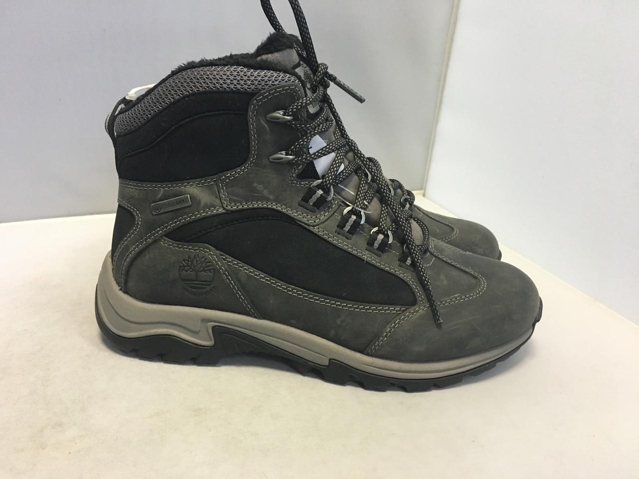 Зимние ботинки Timberland, 38 размер