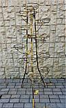 """Подставка для тяжелых цветов на 12 чаш """"Башня-8"""", фото 2"""