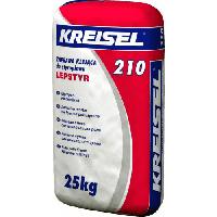 """Клей ТМ """" KREISEL"""" 210 (25кг) для плит з пінополістиролу"""
