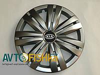 Ковпаки на колеса авто SKS (SJS) Kia R16, фото 1